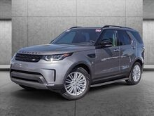 2020_Land Rover_Discovery_HSE Luxury_ Roseville CA
