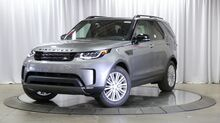 2020_Land Rover_Discovery_HSE Luxury_ Sacramento CA