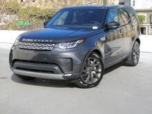 2020_Land Rover_Discovery_HSE Luxury_ San Francisco CA