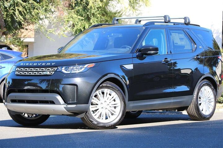2020 Land Rover Discovery HSE Luxury San Jose CA