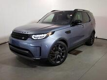 2020_Land Rover_Discovery_HSE Luxury V6 Supercharged_ Cary NC