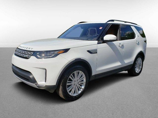 2020 Land Rover Discovery HSE Luxury V6 Supercharged Cary NC