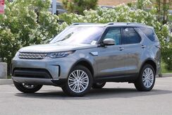 2020_Land Rover_Discovery_HSE Luxury_ California