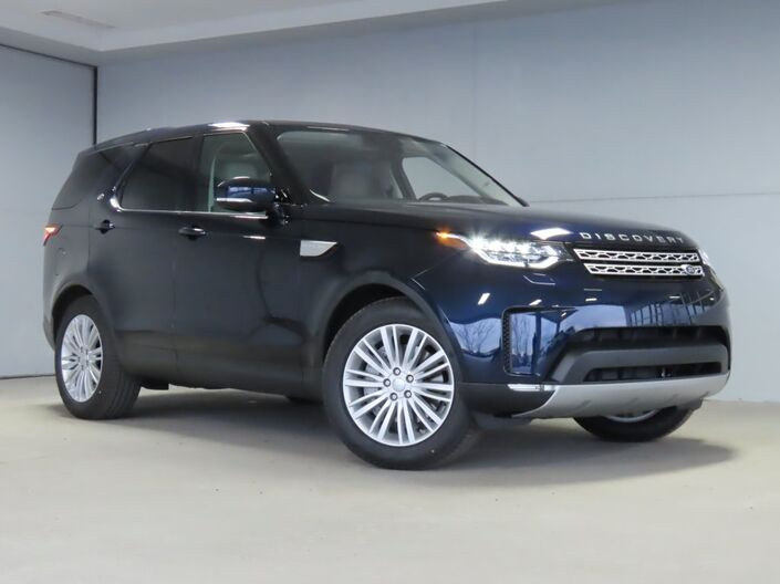 2020 Land Rover Discovery HSE Merriam KS