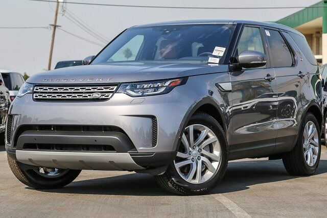 2020 Land Rover Discovery HSE Redwood City CA
