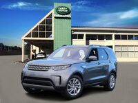 Land Rover Discovery HSE 2020