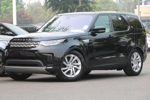 2020 Land Rover Discovery HSE San Jose CA