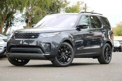 2020_Land Rover_Discovery_HSE_ San Jose CA