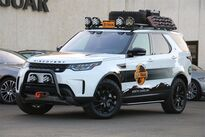 Land Rover Discovery HSE TReK Edition #47 of 55 2020