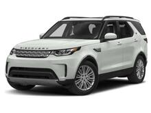 2020_Land Rover_Discovery_HSE V6 Supercharged_ Cary NC