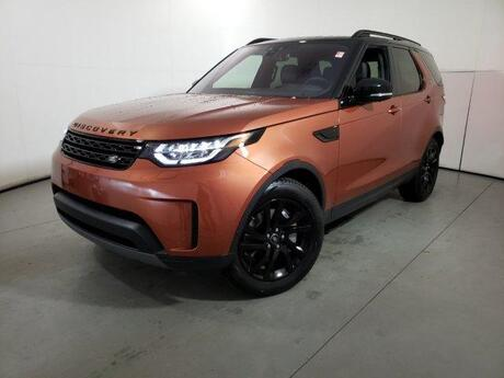 2020 Land Rover Discovery HSE V6 Supercharged Cary NC