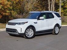 2020_Land Rover_Discovery_HSE V6 Supercharged_ Raleigh NC