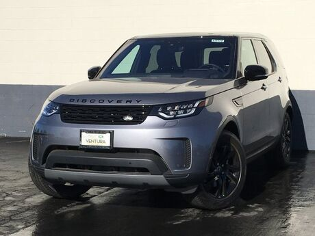 2020 Land Rover Discovery HSE Ventura CA