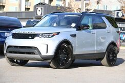 2020_Land Rover_Discovery_HSE_ California