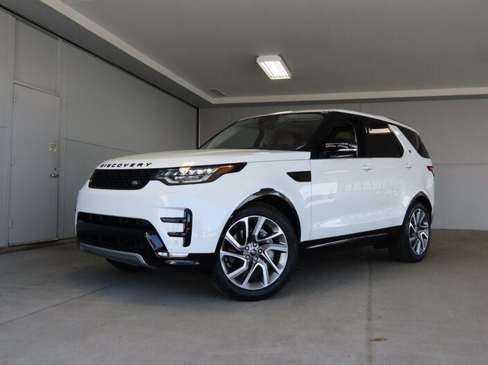 2020 Land Rover Discovery Landmark Edition Merriam KS