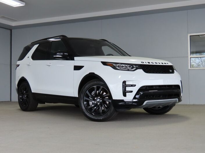2020 Land Rover Discovery Landmark Edition Merriam KS