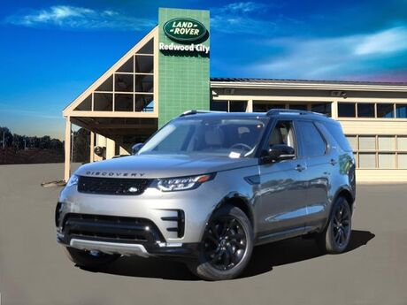 2020 Land Rover Discovery Landmark Edition Redwood City CA
