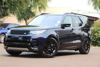 Land Rover Discovery Landmark Edition 2020