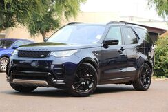 2020_Land Rover_Discovery_Landmark Edition_ San Jose CA