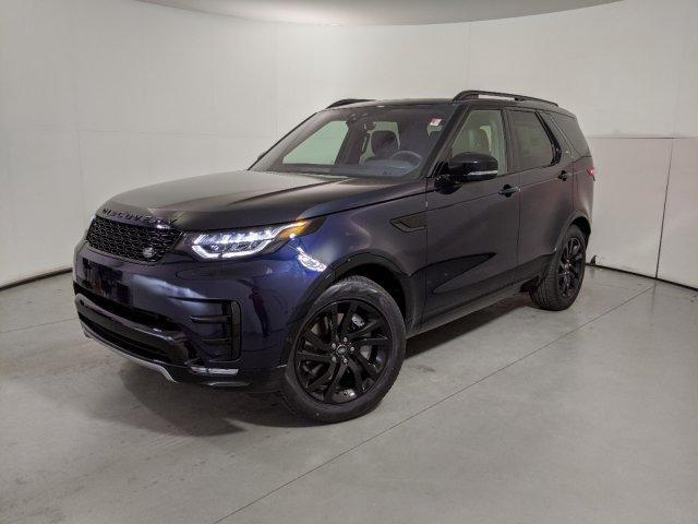 2020 Land Rover Discovery Landmark Edition V6 Supercharged Cary NC