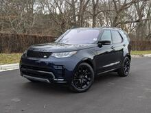 2020_Land Rover_Discovery_Landmark Edition V6 Supercharged_ Raleigh NC