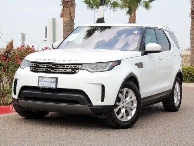 2020 Land Rover Discovery SE APPROVED CERTIFIED San Juan TX