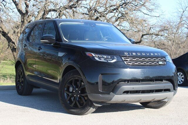 2020 Land Rover Discovery SE Ardmore OK