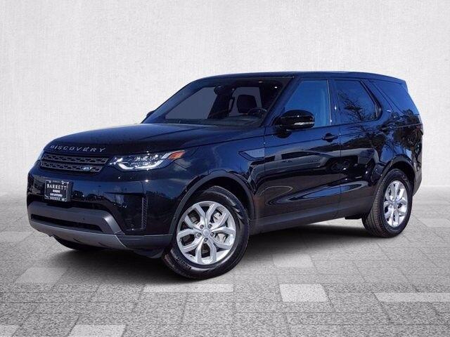 2020 Land Rover Discovery SE San Antonio TX