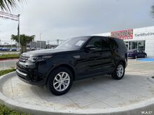 2020_Land Rover_Discovery_SE_ Brownsville TX