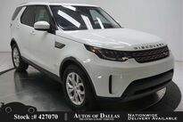 Land Rover Discovery SE CAM,PANO,HTD STS,PARK ASST,BLIND SPOT 2020