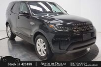 Land Rover Discovery SE CAM,SUNROOF,PARK ASST,BLIND SPOT,19IN WLS 2020