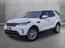 2020_Land Rover_Discovery_SE_ Houston TX