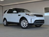 Land Rover Discovery SE 2020