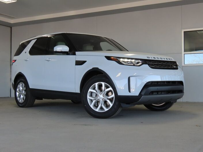 2020 Land Rover Discovery SE Merriam KS