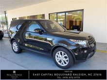 2020_Land Rover_Discovery_SE_ Raleigh NC