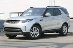 2020_Land Rover_Discovery_SE_ Redwood City CA