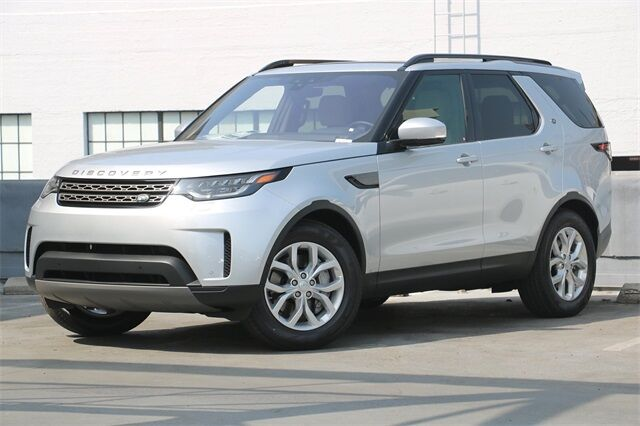2020 Land Rover Discovery SE Redwood City CA