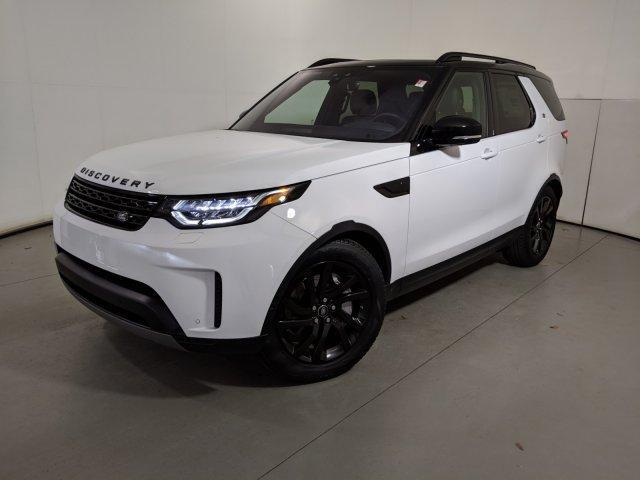 2020 Land Rover Discovery SE V6 Supercharged Cary NC