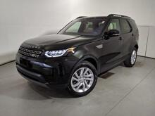 2020_Land Rover_Discovery_SE V6 Supercharged_ Cary NC