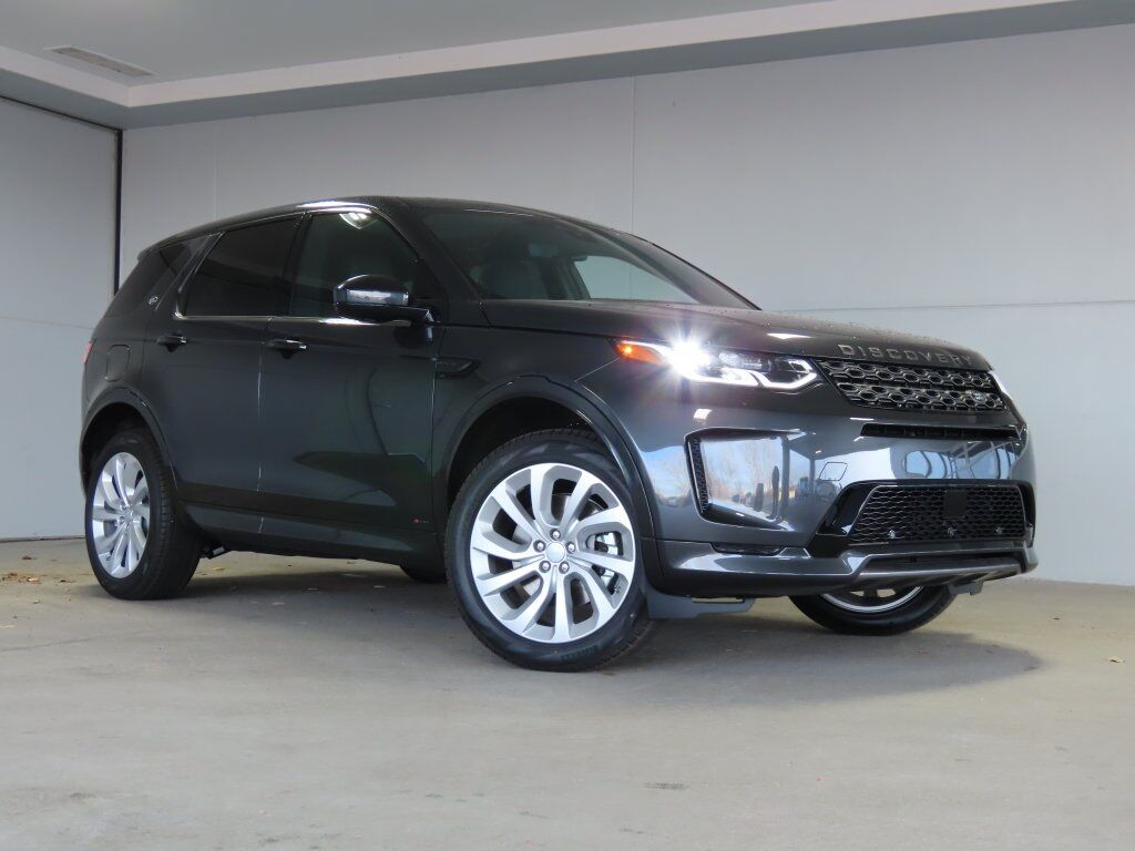 2020 Land Rover Discovery Sport HSE Merriam KS