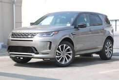 2020_Land Rover_Discovery Sport_HSE_ Redwood City CA