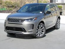 2020_Land Rover_Discovery Sport_HSE_ San Francisco CA