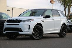 2020_Land Rover_Discovery Sport_HSE_ San Jose CA