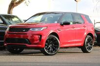 Land Rover Discovery Sport HSE 2020