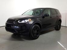 2020_Land Rover_Discovery Sport_S 4WD_ Cary NC