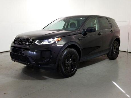 2020 Land Rover Discovery Sport S 4WD Cary NC