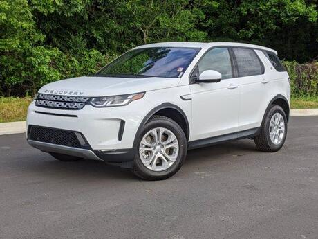 2020 Land Rover Discovery Sport S 4WD Raleigh NC