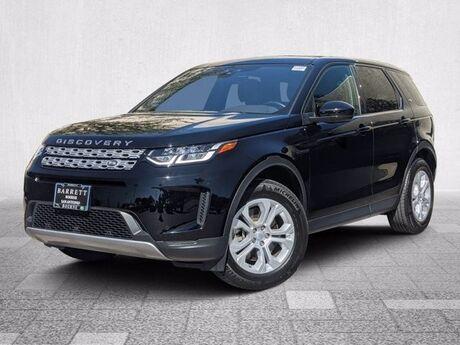 2020 Land Rover Discovery Sport S San Antonio TX