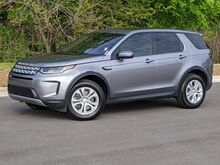 2020_Land Rover_Discovery Sport_S_ Cary NC