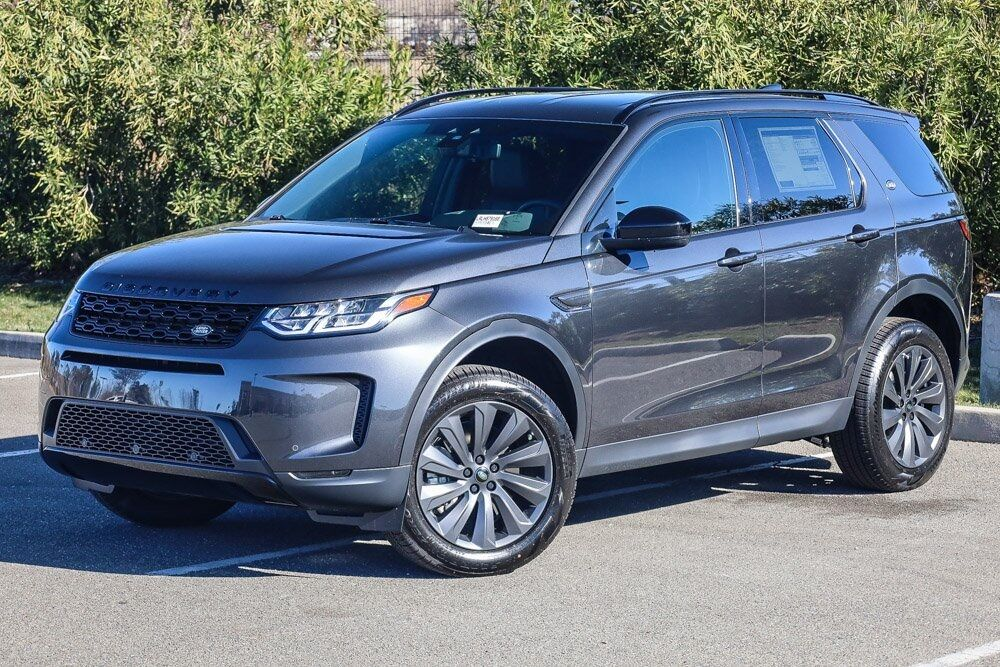 2020 Land Rover Discovery Sport S Livermore CA